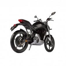 Электромотоцикл Soco
