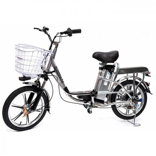 Электровелосипед Minako V2 500W (60V/10,4Ah)
