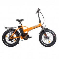 Электро фэтбайк Cyberbike Fat 500 (складной)