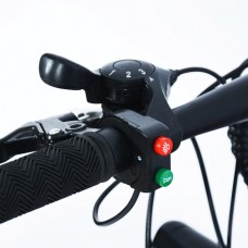 Электровелосипед GreenCamel Klass