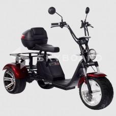 Электроскутер CityCoco SkyBoard Trike BR80