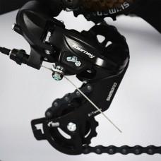 Электровелосипед GreenCamel Mustang