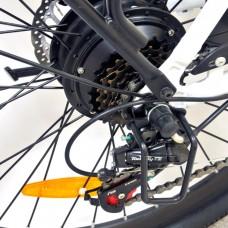 Электровелосипед iconBIT E-BIKE K9