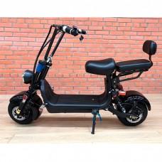 Электроскутер детский Citycoco GT X2 Mini