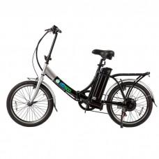 Электровелосипед Eltreco Good 250W Litium (велогибрид)