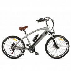 Электровелосипед GreenCamel Santa
